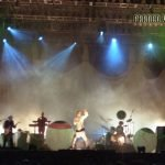 Earthling Tour - Arbatax, 11 Luglio 1997 3