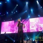 Reality Tour, Milano 23 Ottobre 2003 39