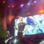 Reality Tour, Milano 23 Ottobre 2003 37