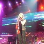 Reality Tour, Milano 23 Ottobre 2003 36