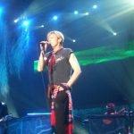 Reality Tour, Milano 23 Ottobre 2003 35
