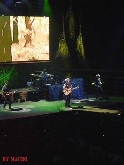 Reality Tour, Milano 23 Ottobre 2003 25