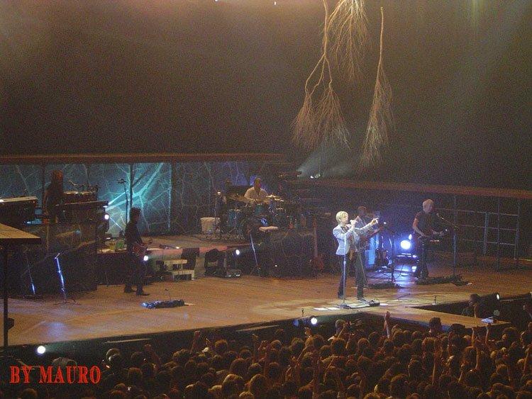 Reality Tour, Milano 23 Ottobre 2003 24