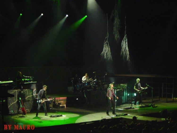 Reality Tour, Milano 23 Ottobre 2003 21