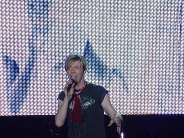 Reality Tour, Milano 23 Ottobre 2003 18