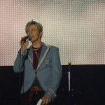 Reality Tour, Milano 23 Ottobre 2003 15