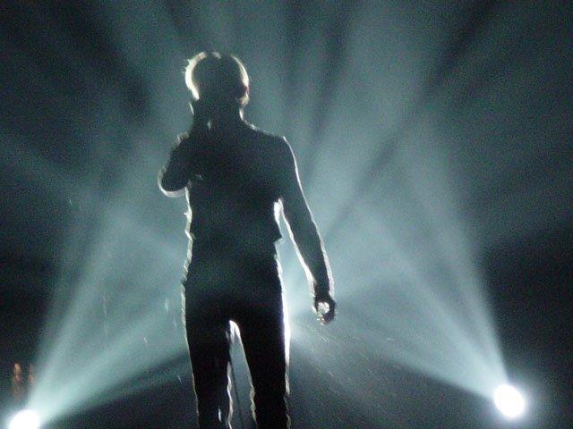 Reality Tour, Milano 23 Ottobre 2003 16
