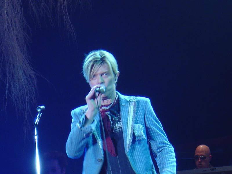 Reality Tour, Milano 23 Ottobre 2003 13