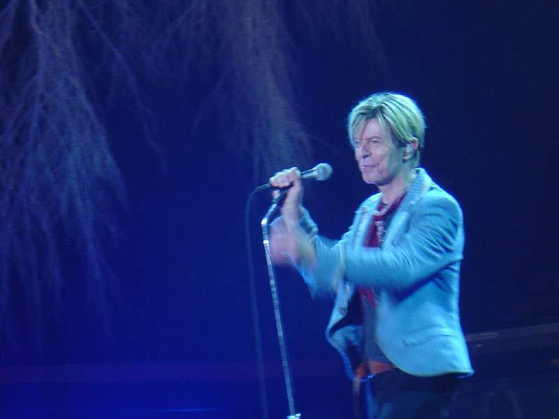 Reality Tour, Milano 23 Ottobre 2003 12