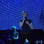 Reality Tour, Milano 23 Ottobre 2003 8