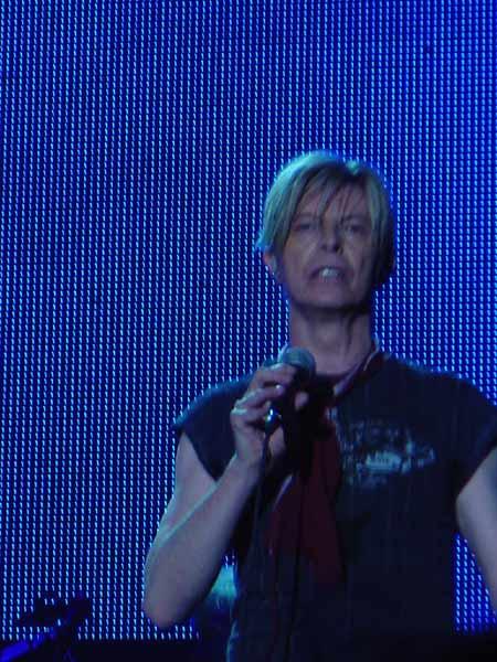 Reality Tour, Milano 23 Ottobre 2003 9