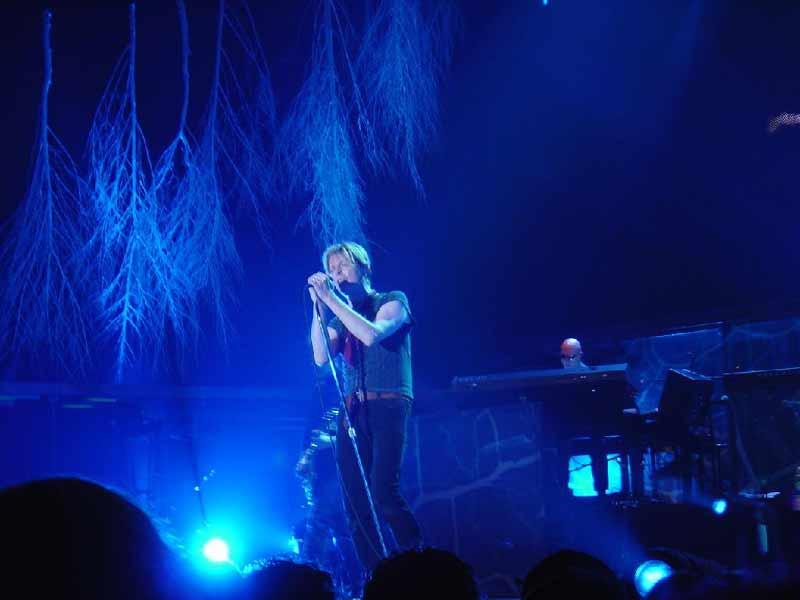 Reality Tour, Milano 23 Ottobre 2003 5