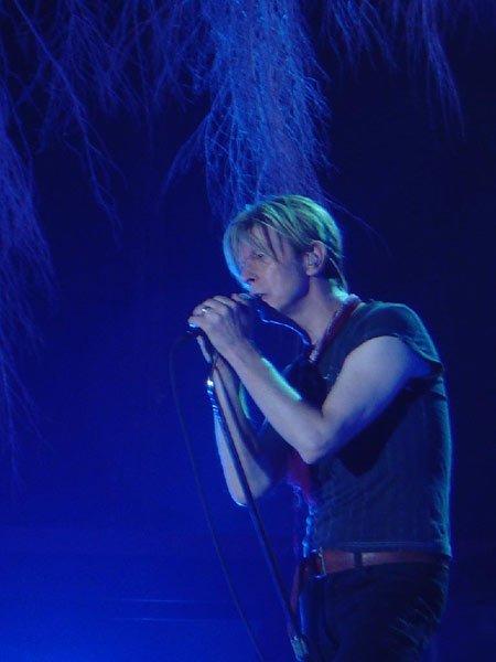 Reality Tour, Milano 23 Ottobre 2003 4