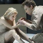 """Lazarus"": musical a Londra 6"
