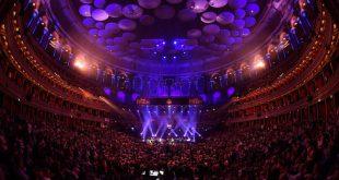 David Bowie BBC Proms: i video 2