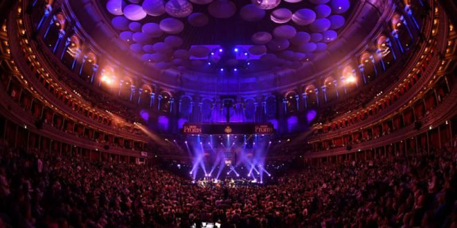 David Bowie BBC Proms: i video 1