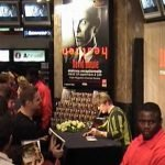 Signing Session 11
