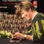 Signing Session 14