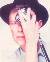 David Bowie - Il catalizzatore, Fare musica n.144, maggio 1993 3