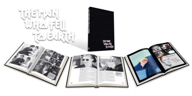 L'uomo che cadde sulla terra: libro e colonna sonora 1