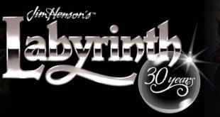 Labyrinth: Blu Ray e 4K per l'anniversario 2