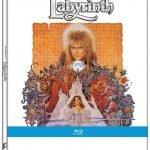 labyrinth blu ray steelbox