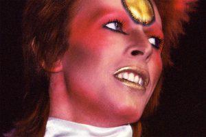 Mick Rock: le foto di Bowie a Milano 6
