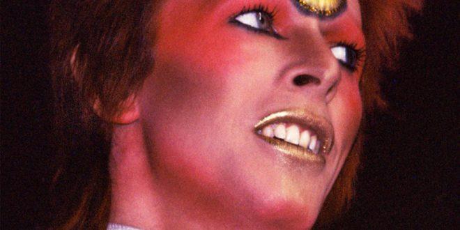 Mick Rock: le foto di Bowie a Milano 1