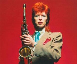 Mick Rock: le foto di Bowie a Milano 3