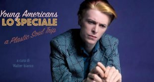 young americans speciale