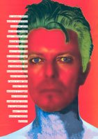 Bloody Bowie, Tank Girl, n.2, dicembre '95/gennaio '96 2