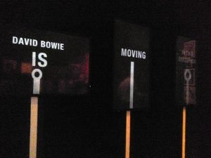 David Bowie is 21 agosto 2016 2