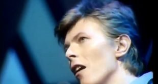 bowie top of the pops 1977
