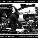 Station to Station: Cartoline dall'Inferno 29