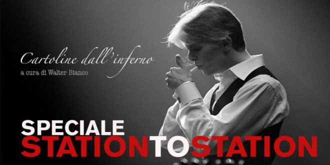 speciale station to station speciale