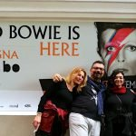 6 novembre 2016 David Bowie Is Together! 84