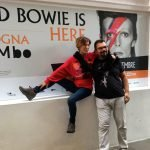 6 novembre 2016 David Bowie Is Together! 3