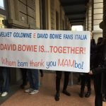 6 novembre 2016 David Bowie Is Together! 4