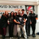 6 novembre 2016 David Bowie Is Together! 8