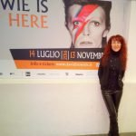 David Bowie is 10 Novembre 2016 7