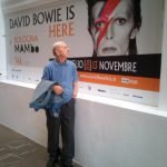 David Bowie is 10 Novembre 2016 10