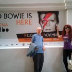 David Bowie is 10 Novembre 2016 11