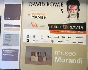 David Bowie is 17 agosto 2016 4