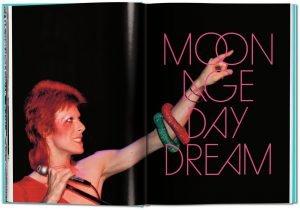 Rise of David Bowie di Mick Rock a metà prezzo fino a domani 1