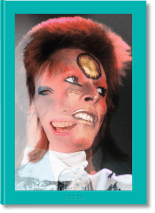 mick rock rise of david bowie 1