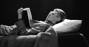 david bowie libri 2017 books