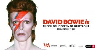 David Bowie Is Barcellona