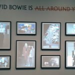 Mostra David Bowie is Barcellona