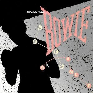 Bowie Let's Dance Demo 1