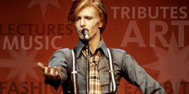Bowie appuntamenti marzo 2018